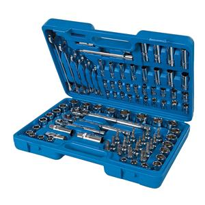 Mechanics Tool Set 90pce