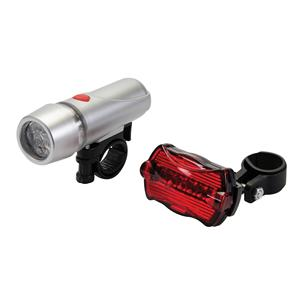 Cycle Lights 5 LED 2pce