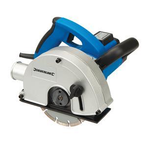 Fresatrice per scanalature 1700 W - 150 mm