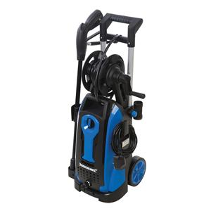 2100W Pressure Washer 165bar