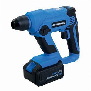 18V SDS Plus Hammer Drill