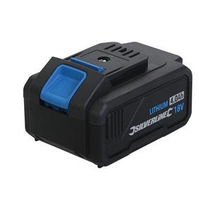 Batería de litio de 18 V