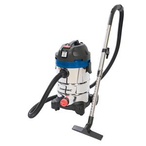 1250W Wet & Dry Vacuum Cleaner 30Ltr