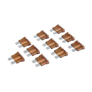 ATO Regular Automotive Blade Fuses 10pk
