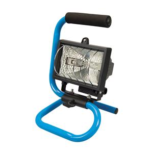 120W Site Light