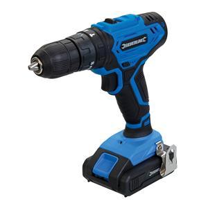 18V Combi Hammer Drill