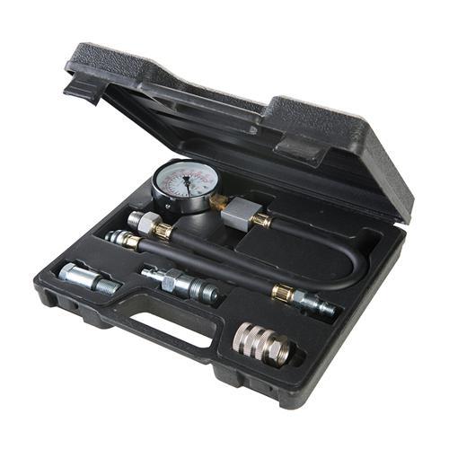 Silverline 598559 Petrol Engine Compression Test Kit