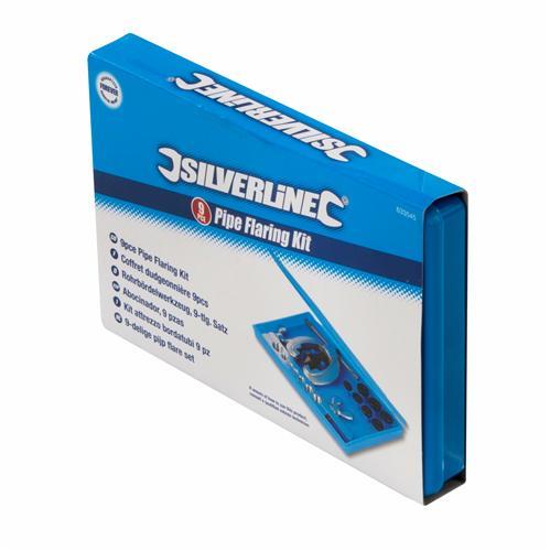 Silverline 794329 M/èche cruciforme pour ma/çonnerie 10 x 200 mm