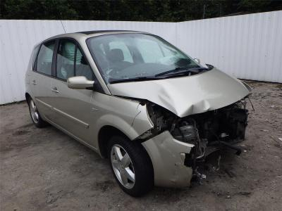Image of 2007 RENAULT SCENIC EXTREME VVT 1598cc PETROL MANUAL 6 Speed 5 DOOR MPV