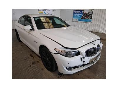 Image of 2012 BMW 5 Series 520D SE 1995cc TURBO Diesel Automatic 8 Speed 4 Door Saloon