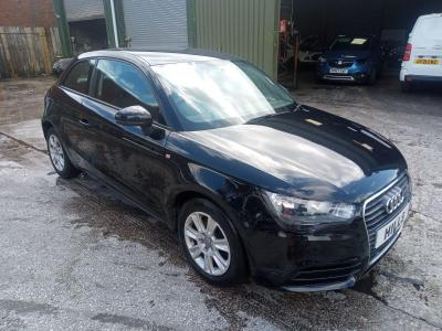 2012 Audi A1 TDI SE