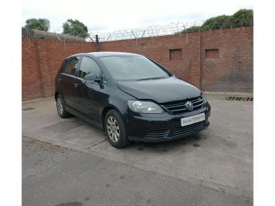 Image of 2009 Volkswagen GOLF PLUS LUNA 1390cc Petrol Manual 5 Speed 5 Door Hatchback