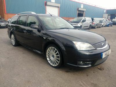 Image of 2005 Ford Mondeo ST220 2967cc Petrol Manual 6 Speed ESTATE