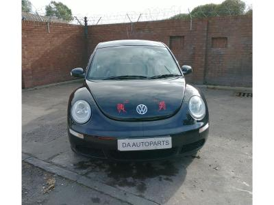 2009 Volkswagen Beetle LUNA 16V