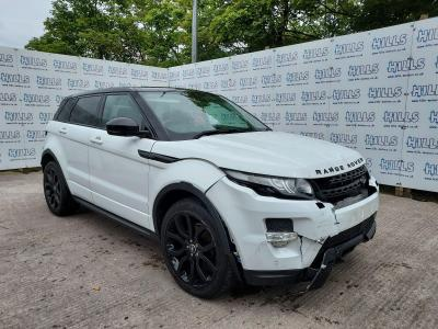 Image of 2013 Land Rover Range Rover Evoque SD4 DYNAMIC 2179cc TURBO Diesel Manual 6 Speed ESTATE