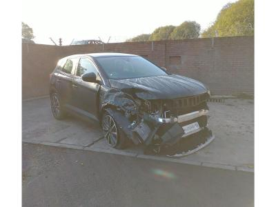 Image of 2021 Vauxhall GRANDLAND X ELITE NAV 1499cc TURBO Diesel Manual 6 Speed 5 Door Hatchback