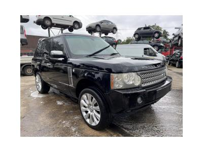 Image of 2005 Land Rover RANGE ROVER VOGUE TD6 VOGUE 2926cc TURBO Diesel Automatic 5 Speed ESTATE