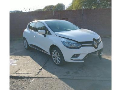 Image of 2017 Renault Clio DYNAMIQUE NAV TCE 898cc TURBO Petrol Manual 5 Speed 5 Door Hatchback