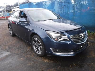 Image of 2014 VAUXHALL INSIGNIA LIMITED EDITION 1796cc PETROL MANUAL 5 DOOR HATCHBACK