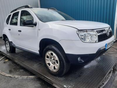 Image of 2013 DACIA DUSTER AMBIANCE DCI 1461cc Turbo Diesel Manual 6 Speed 5 Door Hatchback