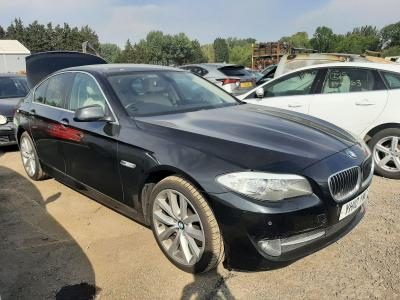 Image of 2010 BMW 5 SERIES 530D SE 2993cc Turbo Diesel Automatic 4 Door Saloon