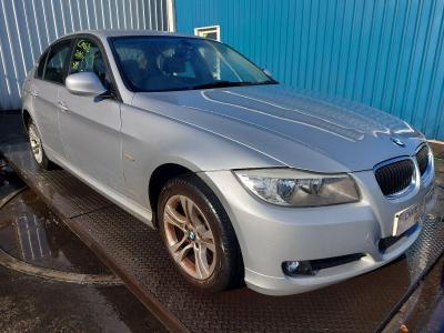 Image of 2011 BMW 3 SERIES 318D ES 1995cc Turbo Diesel Manual 6 Speed 4 Door Saloon