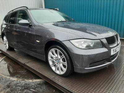 Image of 2007 BMW 3 SERIES 325D SE TOURING 2993cc Turbo Diesel Automatic 6 Speed ESTATE