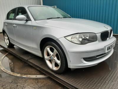 Image of 2008 BMW 1 SERIES 116I EDITION ES 1599cc Petrol Manual 6 Speed 5 Door Hatchback