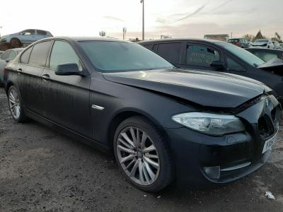 Image of 2010 BMW 5 SERIES 520D SE 1995cc Turbo Diesel Automatic 4 Door Saloon