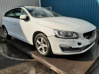 Image of 2014 VOLVO V60 D4 BUSINESS EDITION 1969cc Turbo Diesel Manual 6 Speed ESTATE
