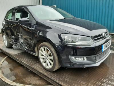 Image of 2011 VOLKSWAGEN POLO SE 1390cc Petrol Manual 5 Speed 3 Door Hatchback