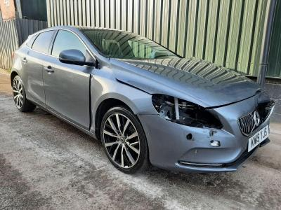 Image of 2019 VOLVO V40 D3 INSCRIPTION EDITION 1969cc Turbo Diesel Automatic 6 Speed 5 Door Hatchback