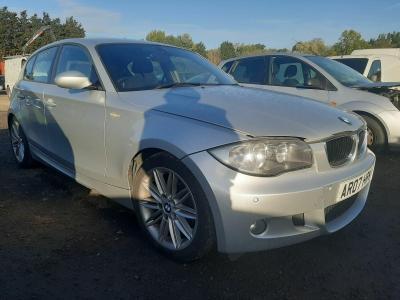 Image of 2007 BMW 1 SERIES 116I M SPORT 1596cc Petrol Manual 6 Speed 5 Door Hatchback