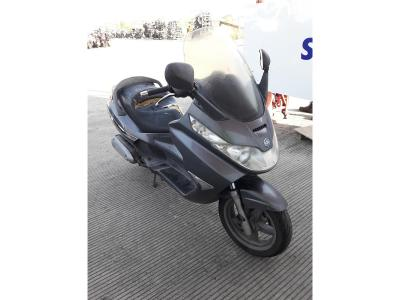 Image of 2006 PIAGGIO X8 200 IE 244cc MOTORCYCLE