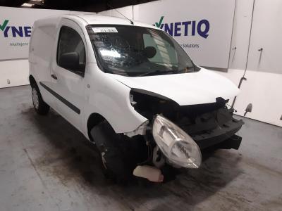 Image of 2015 RENAULT KANGOO ML19 DCI 1461cc TURBO DIESEL MANUAL CAR DERIVED VAN