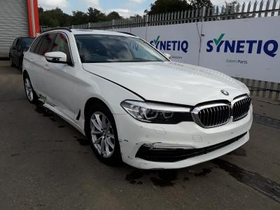 Image of 2018 BMW 5 SERIES 530D XDRIVE SE TOURING 2993cc TURBO DIESEL AUTOMATIC 5 DOOR ESTATE