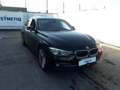 Image of 2017 BMW 3 SERIES 330E SPORT 1998cc TURBO PETROL/ELECTRIC AUTOMATIC 8 Speed 4 DOOR SALOON