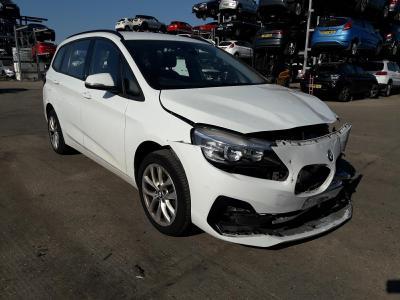2019 BMW 2 SERIES 218I SE GRAN TOURER