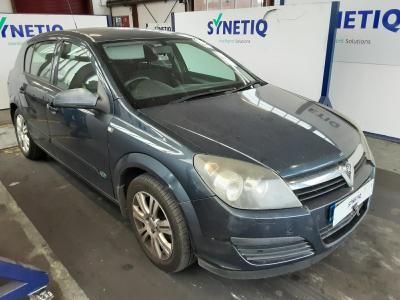Image of 2006 VAUXHALL ASTRA ACTIVE 16V TWINPORT 1598cc PETROL MANUAL 5 Speed 5 DOOR HATCHBACK