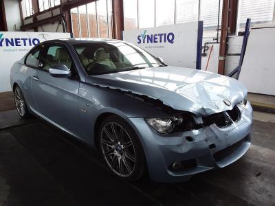 2010 BMW 3 SERIES 320I M SPORT HIGHLINE