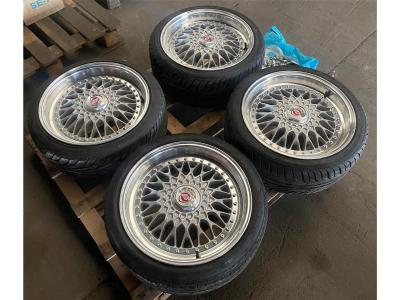 Image of CALIBRE WHEELS TO SUIT SIERRA COSWORTH