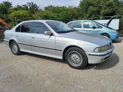 Image of 1999 BMW 5 SERIES 530D 2926cc TURBO 4 DOOR SALOON