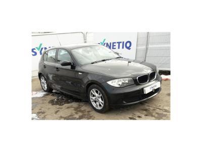 Image of 2007 BMW 1 SERIES 116I ES 1599cc 5 DOOR HATCHBACK