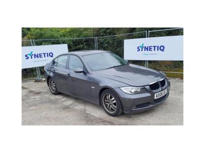 Image of 2006 BMW 3 SERIES 318I ES 1995cc 4 DOOR SALOON