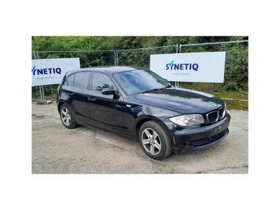 Image of 2007 BMW 1 SERIES 116I ES 1596cc 5 DOOR HATCHBACK