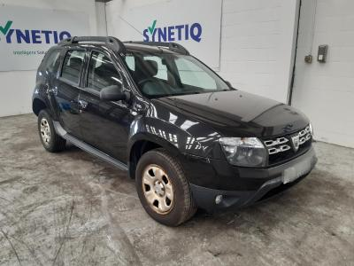 Image of 2014 DACIA DUSTER AMBIANCE DCI 1461cc TURBO DIESEL MANUAL 6 Speed 5 DOOR HATCHBACK