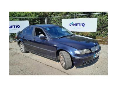 Image of 2004 BMW 3 SERIES 316I SE 1796cc 4 DOOR SALOON