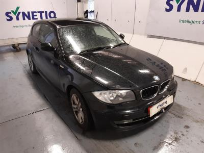 Image of 2009 BMW 1 SERIES 116D SE 1995cc TURBO DIESEL MANUAL 3 DOOR HATCHBACK