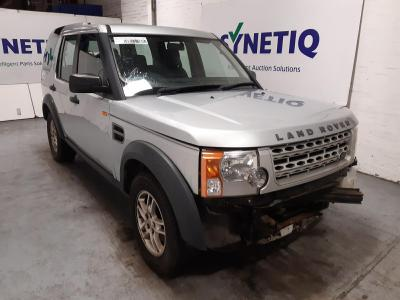 Image of 2007 LAND ROVER DISCOVERY 3 TDV6 2720cc TURBO DIESEL AUTOMATIC 5 DOOR ESTATE