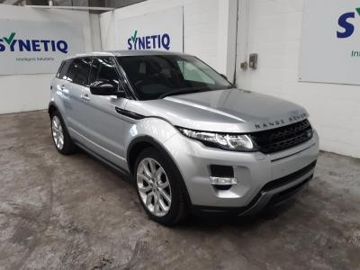 Image of 2014 LAND ROVER RANGE ROVER EVOQUE SD4 DYNAMIC 2179cc TURBO DIESEL AUTOMATIC 9 Speed 5 DOOR ESTATE